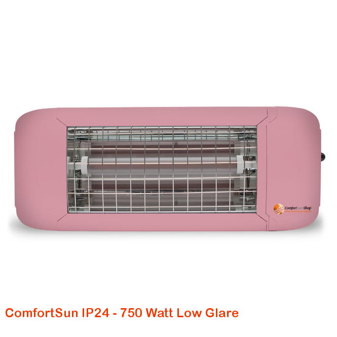 5100145-Low-glare-750-Watt-roze-www.comfortsun-heating.com©